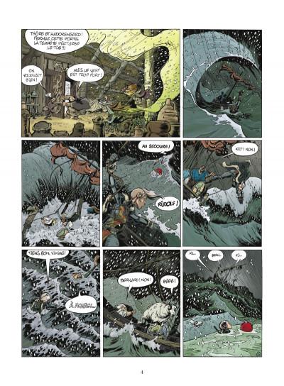Page 2 Walhalla tome 2