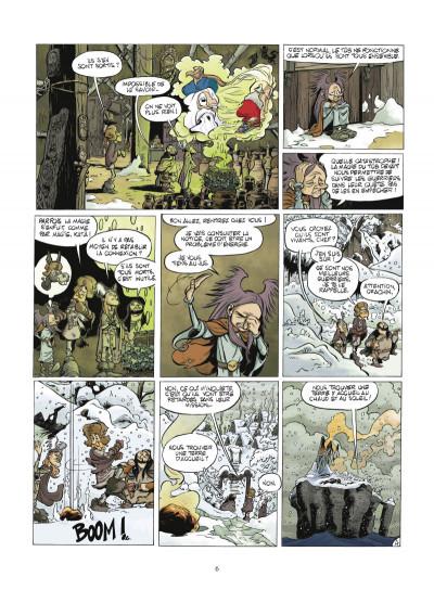 Page 4 Walhalla tome 2