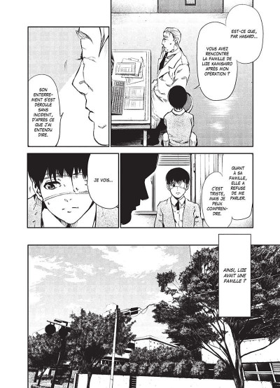 Page 9 Tokyo ghoul tome 4