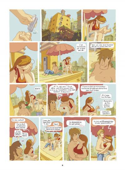 Page 5 Lou ! - Coffret tome 3 et tome 4