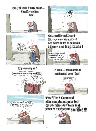 Page 2 Mignardises