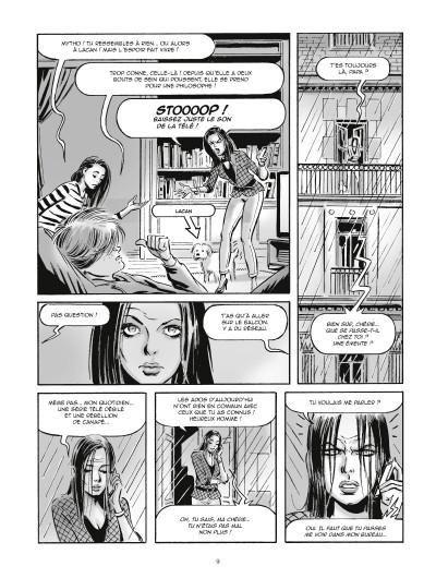 Page 3 Vin, gloire et bonté