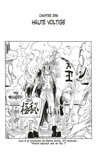Page 6 One piece tome 32