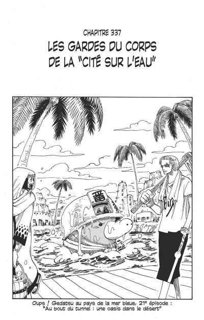 Page 6 One piece tome 36