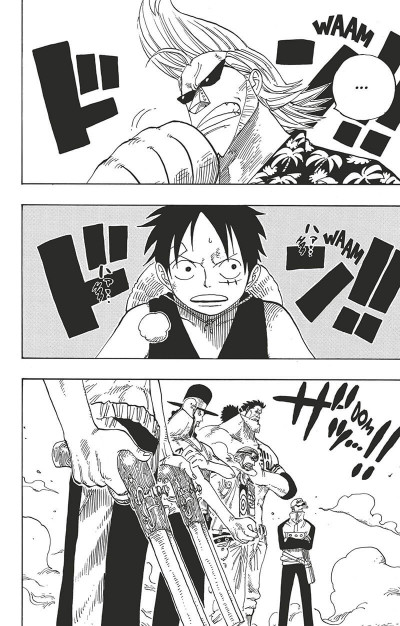 Page 7 One piece tome 36