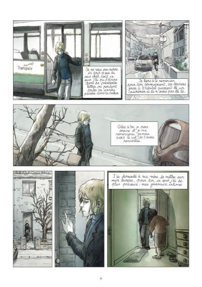 Page 2 le bleu est une couleur chaude