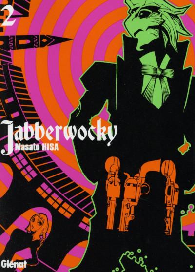 image de Jabberwocky tome 2