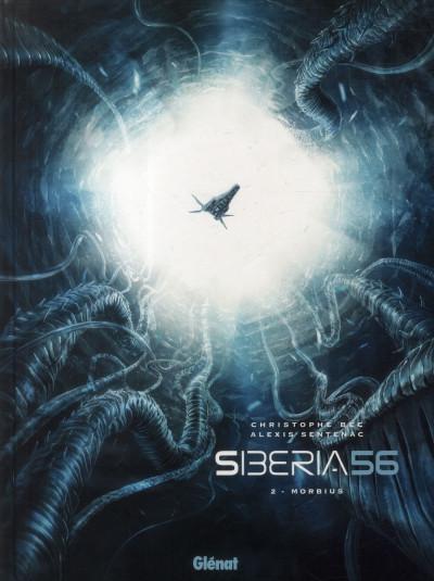 Couverture Siberia 56 tome 2