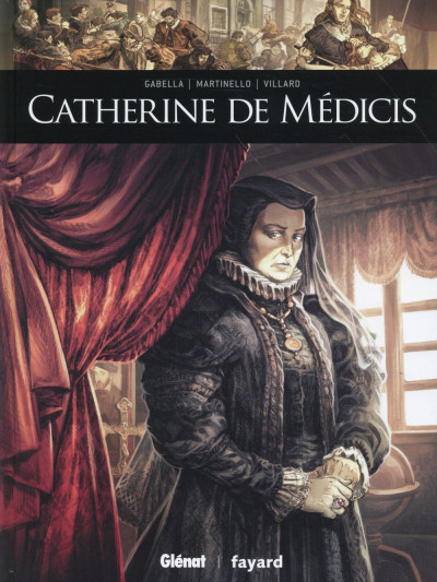 image de Catherine de Medicis