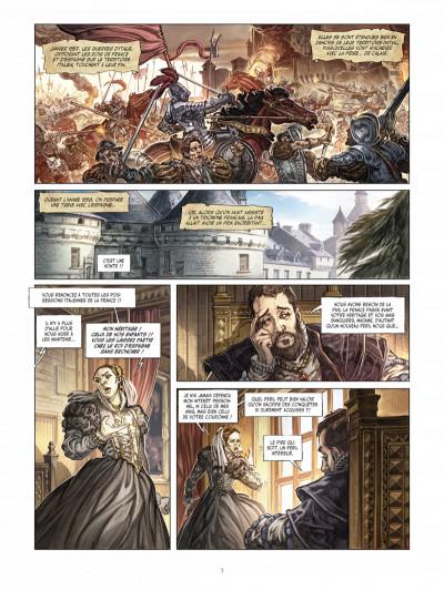 Page 1 Catherine de Medicis