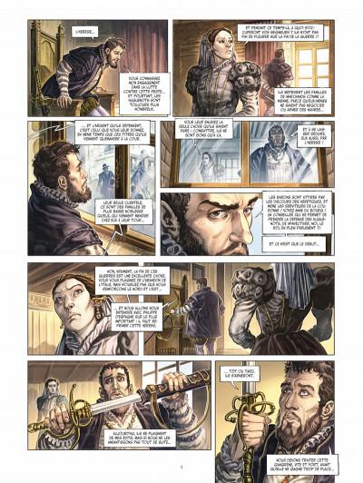 Page 2 Catherine de Medicis