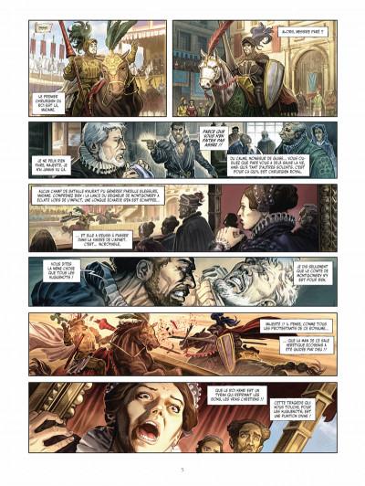 Page 3 Catherine de Medicis