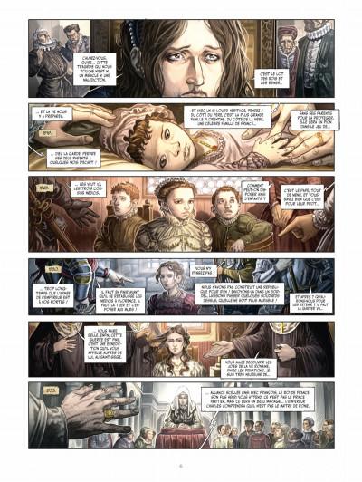 Page 4 Catherine de Medicis