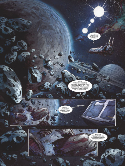 Page 1 Colonisation tome 1