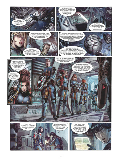Page 2 Colonisation tome 1