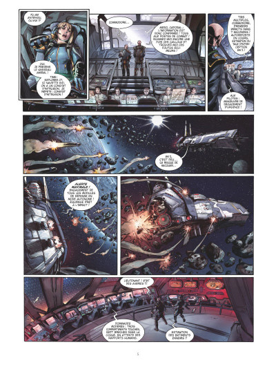 Page 3 Colonisation tome 1
