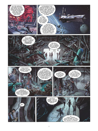 Page 4 Colonisation tome 1