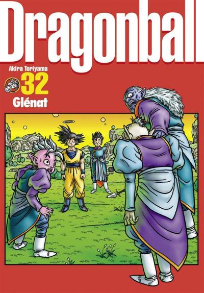 image de Dragon ball tome 32 - perfect édition