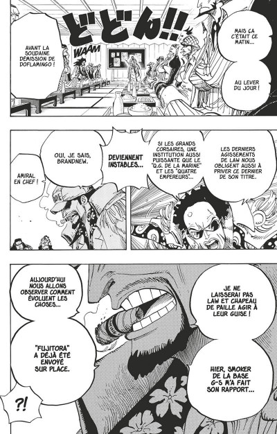 Page 2 one piece tome 70