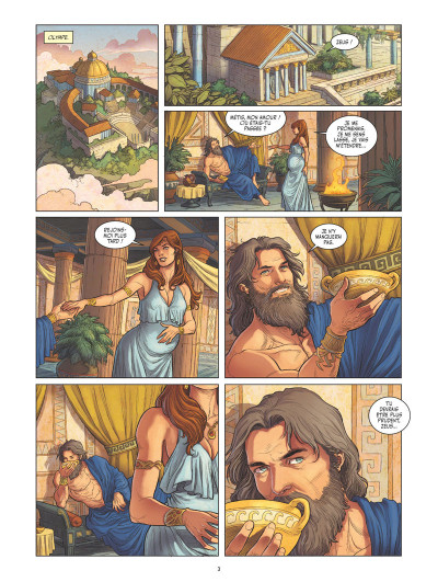 Page 1 Athéna