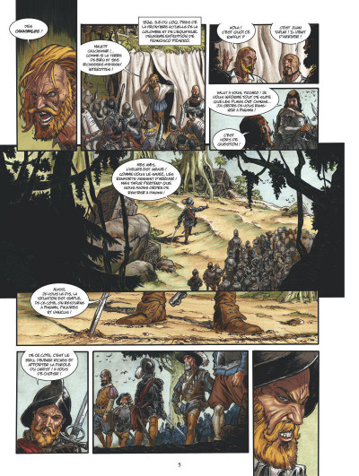 Page 3 Inca tome 2