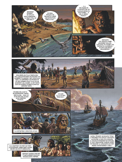 Page 4 Inca tome 2