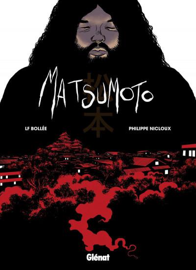 Couverture Matsumoto