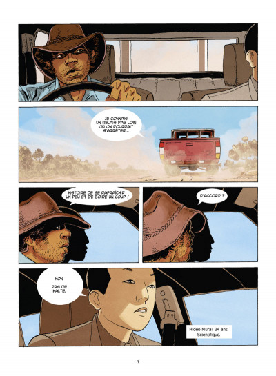 Page 3 Matsumoto