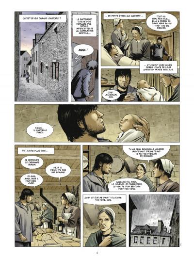 Page 2 Les chasseurs d'écume tome 4