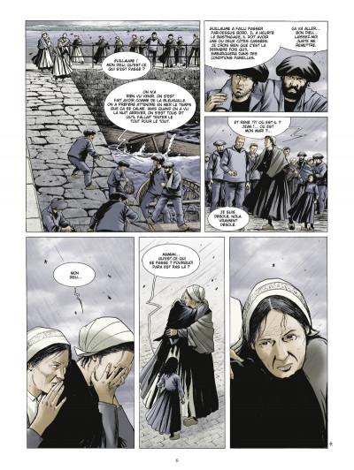 Page 4 Les chasseurs d'écume tome 4