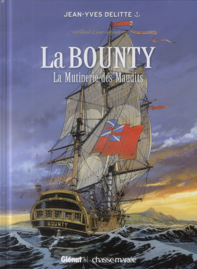 image de black crow raconte tome 3 - La bounty