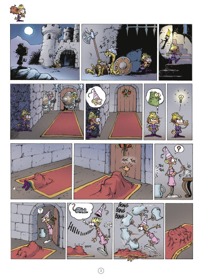 Page 1 game over tome 12