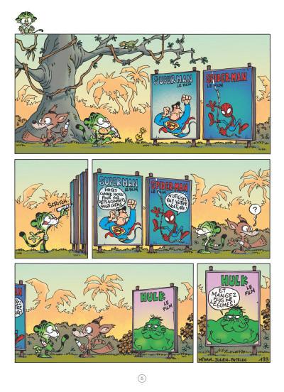 Page 3 Grrreeny tome 4