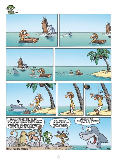 Page 4 Grrreeny tome 4