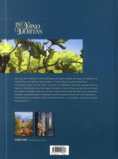 Dos in vino veritas tome 2