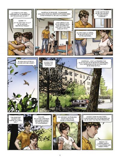 Page 4 in vino veritas tome 2
