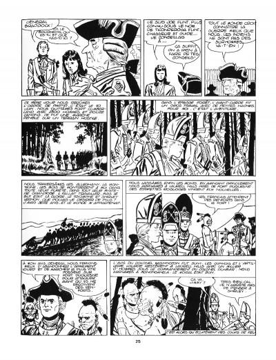 Page 1 Ticonderoga (éd. 1982)