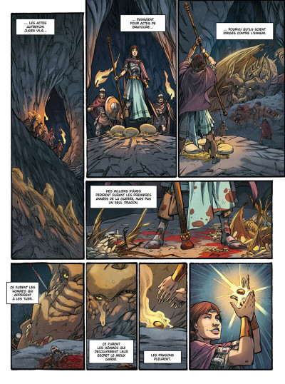 Page 5 Dragonseed tome 3