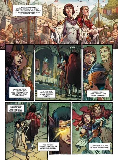 Page 6 Dragonseed tome 3