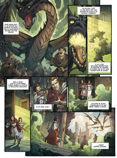Page 7 Dragonseed tome 3
