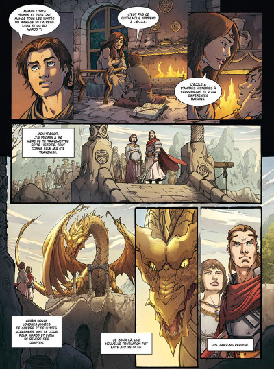 Page 8 Dragonseed tome 3