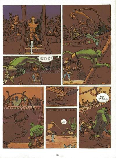 Page 7 alef-thau tome 2 - le prince manchot