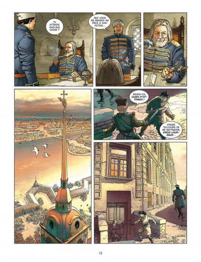Page 1 Novikov ; intégrale