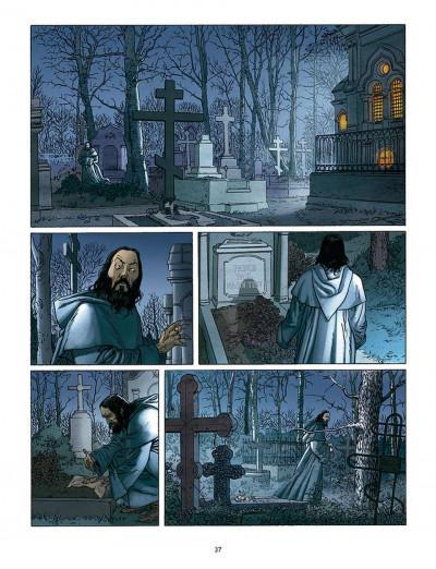 Page 2 Novikov ; intégrale
