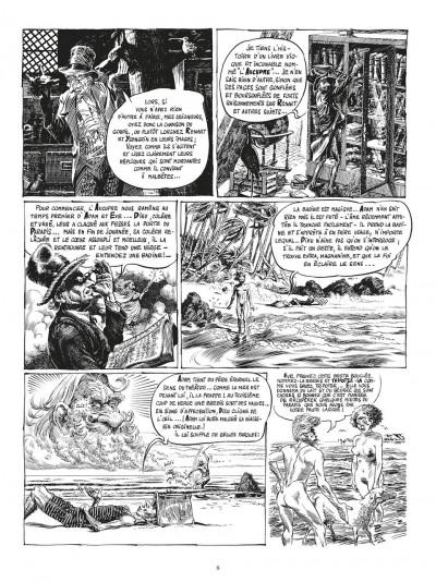 Page 2 Le roman de Renart - luxe
