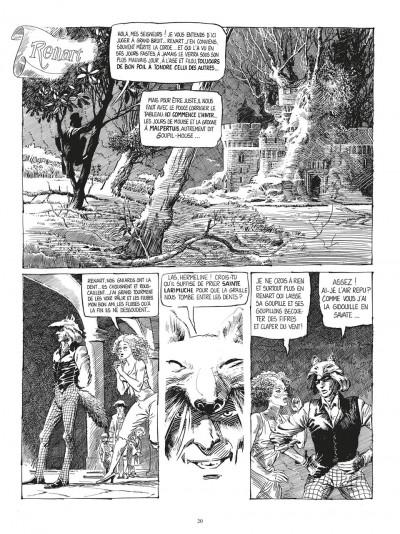 Page 5 Le roman de Renart - luxe