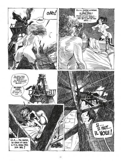 Page 8 Le roman de Renart - luxe