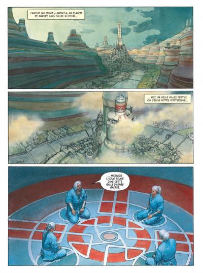 Page 1 Castaka - Intégrale