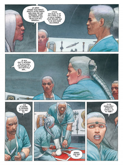 Page 2 Castaka - Intégrale