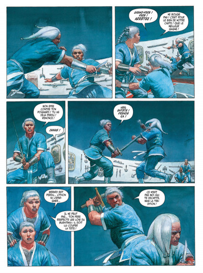 Page 3 Castaka - Intégrale
